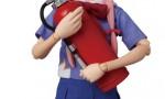 Gasai Yuno de la serie Mirai Nikki, figura por Medicom Toy